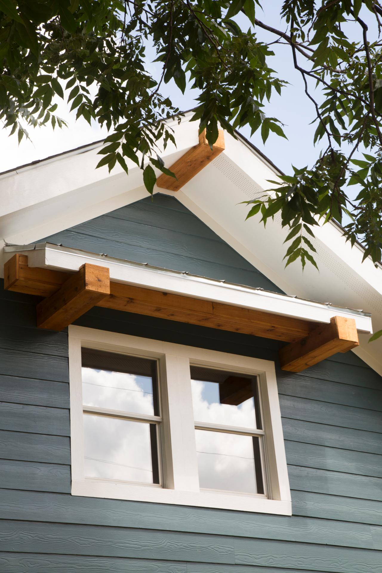Have It Made In The Shade With The Right Window Awnings Diy