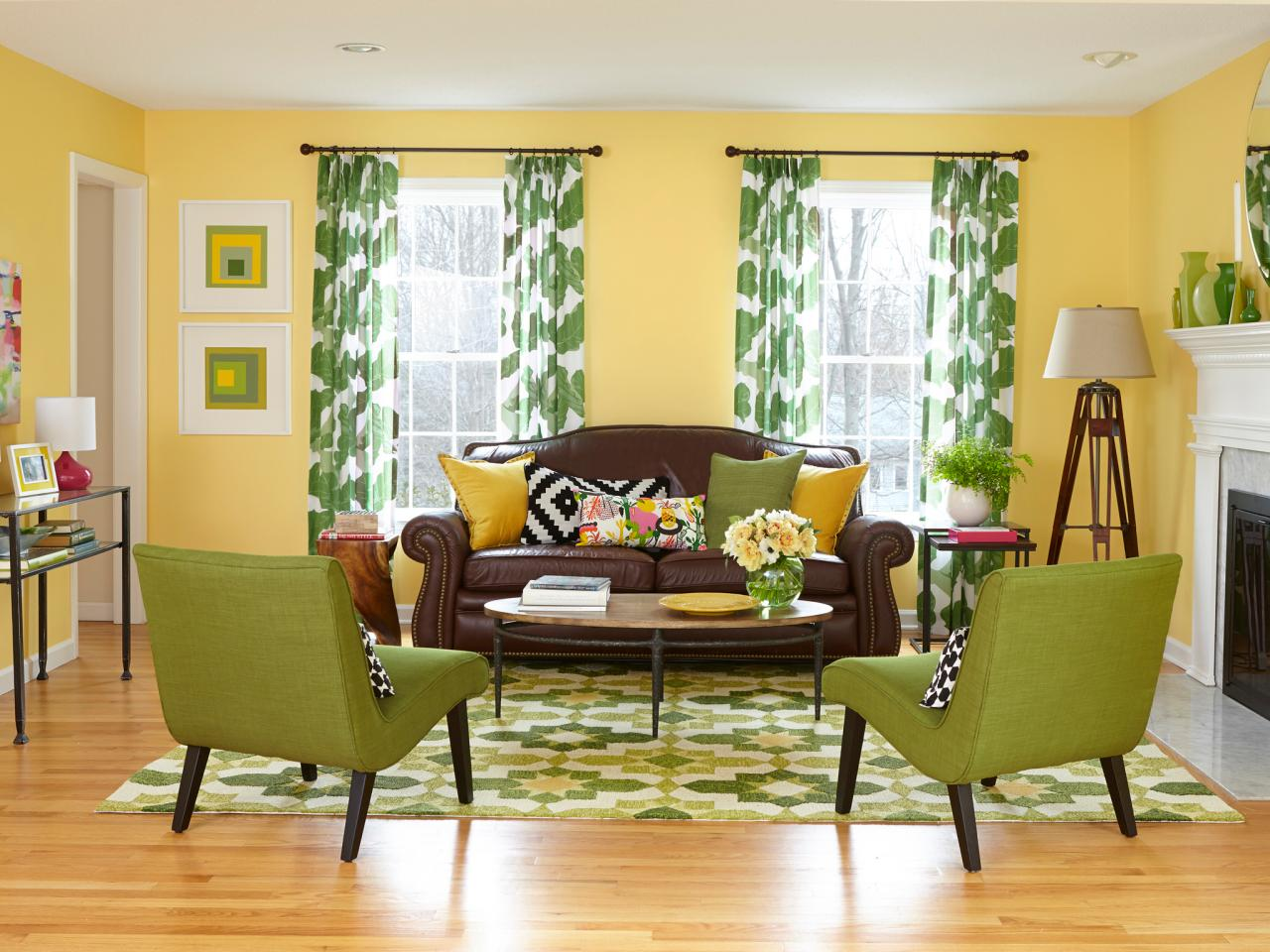 living room decor yellow walls. yellow living room walls ideas