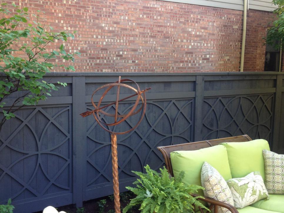 Fence Design Ideas Hgtv