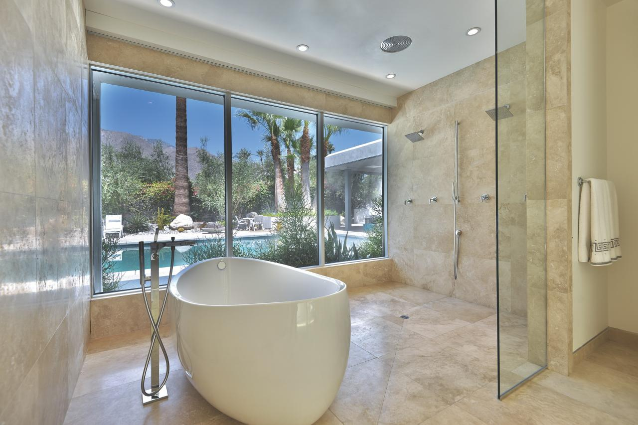 Interested in a wet room learn more about this hot for Top ten bathroom designs