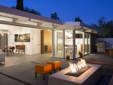 Eichler Home Updated for the 21st Century