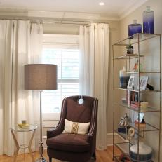 Master Bedroom Nook photos | hgtv