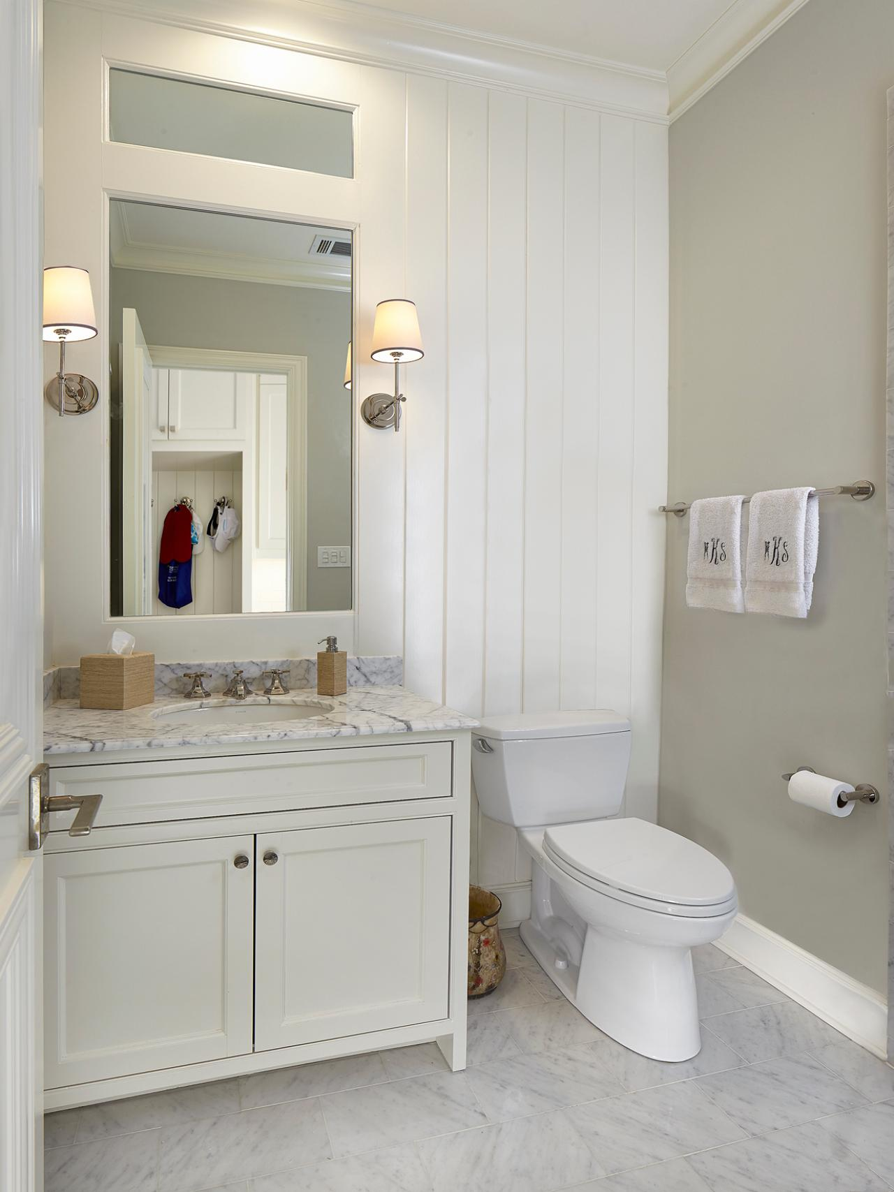 Small Bathroom Photos HGTV