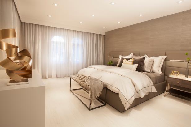 Relaxing Master Bedroom Decor Ideas