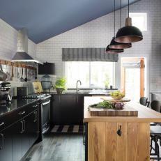 HGTV Urban Oasis 2015 Kitchen