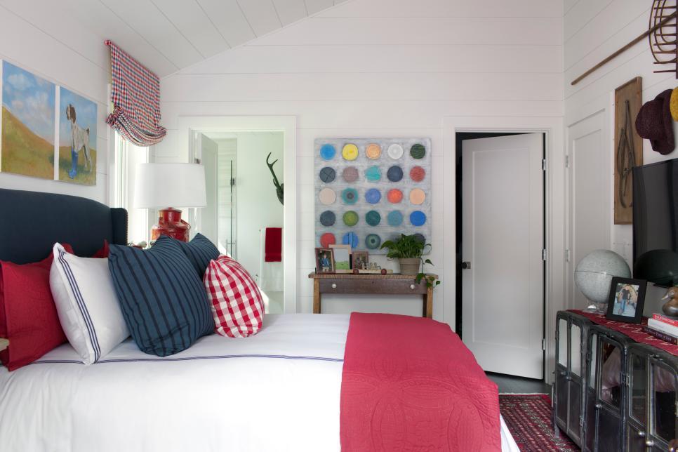Master Bedroom Oasis master bedroom pictures from hgtv urban oasis 2015 | hgtv urban