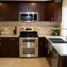 Photos hgtv 39 s flip or flop hgtv for Win a kitchen remodel