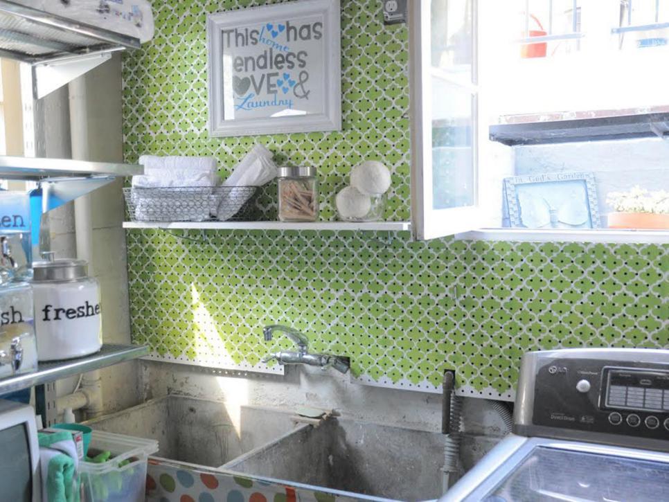 13 creative pegboard ideas hgtv kitchen pegboard home design ideas pictures remodel decor