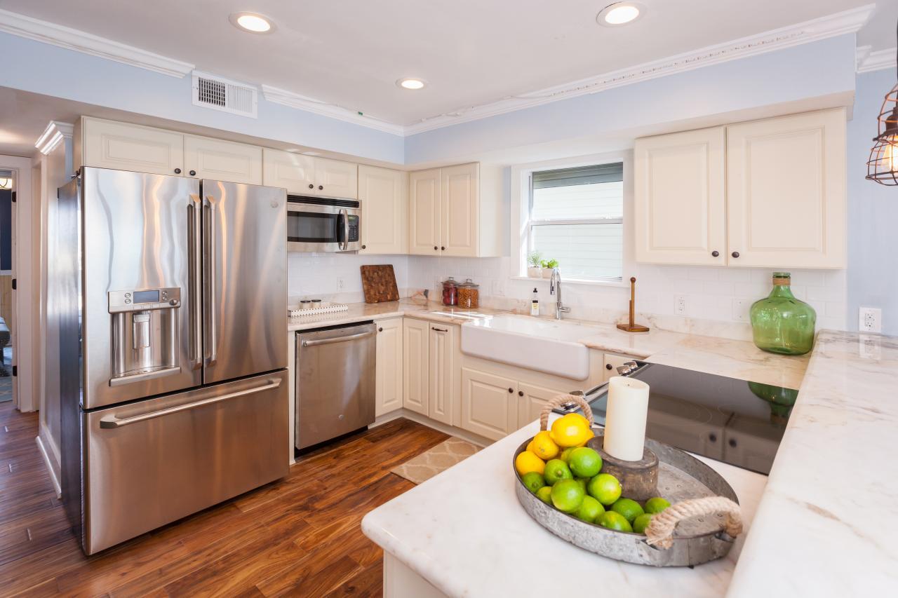 Kitchen Remodel Gulf Breeze
