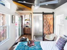 15 best life secrets tiny house dwellers know 15 photos - Tiny House Inside