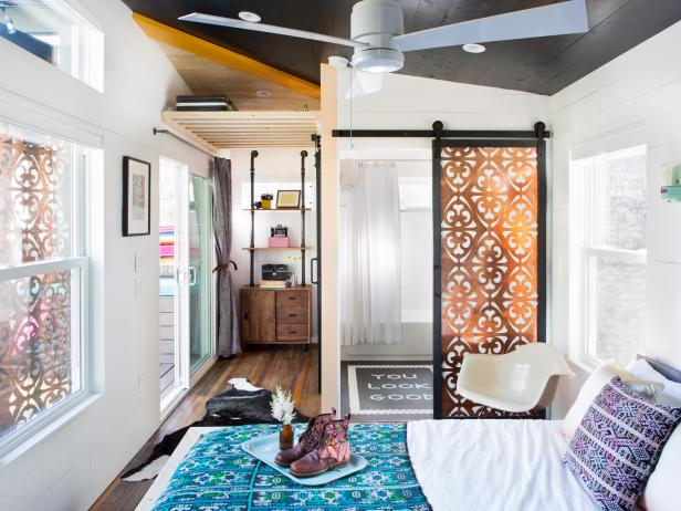 Cool Tiny House Big Living Hgtv Largest Home Design Picture Inspirations Pitcheantrous