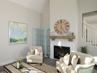 Interior Design Living Room Pictures Inspiration Living Room Decorating And Design Ideas With Pictures  Hgtv