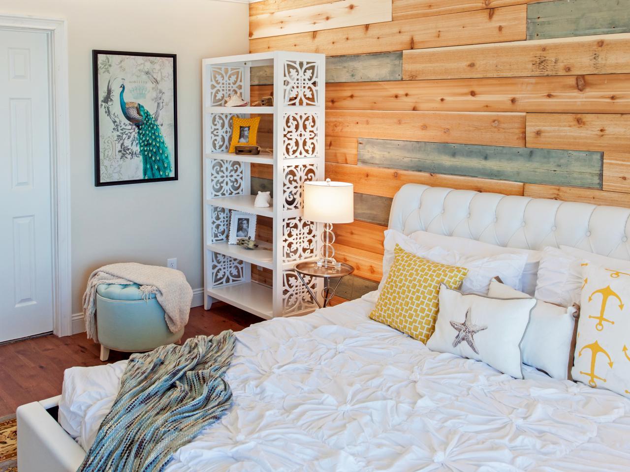 David bromstad 39 s beach house decorating tips beach flip for David bromstad bedroom designs