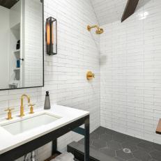 Vertical Subway Tile photos | hgtv