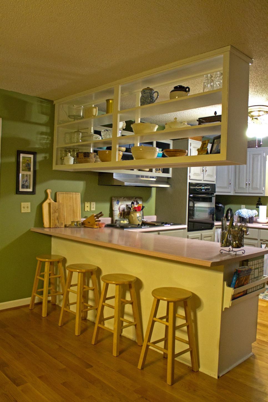 Kitchen Upgrades 12 Easy Ways To Update Kitchen Cabinets Hgtv