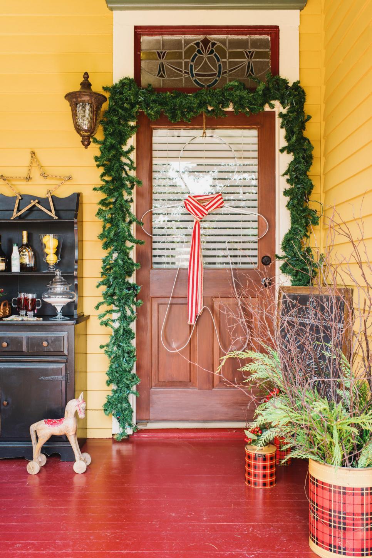 Christmas homemade decoration ideas - Christmas Homemade Decoration Ideas