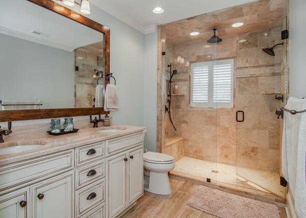Bathroom Ideas Ranch Home: Photo Page