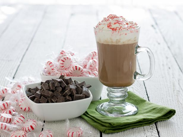 Peppermint Patty Cocktail Recipe