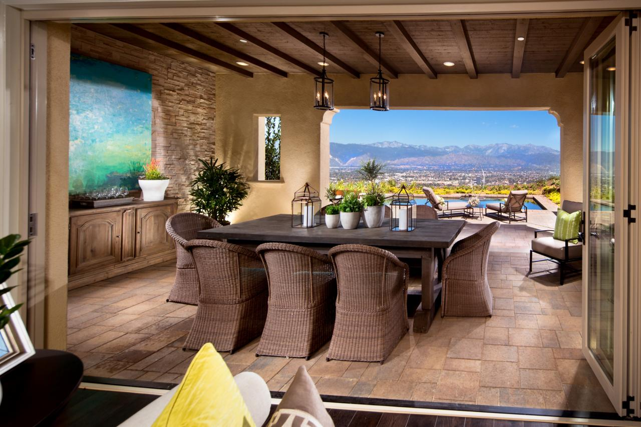 10 Gorgeous Backyard Kitchen Designs | DIY Network Blog ...