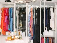 A Fresh Start for Summer: 5 Ways to Clear Closet Clutter