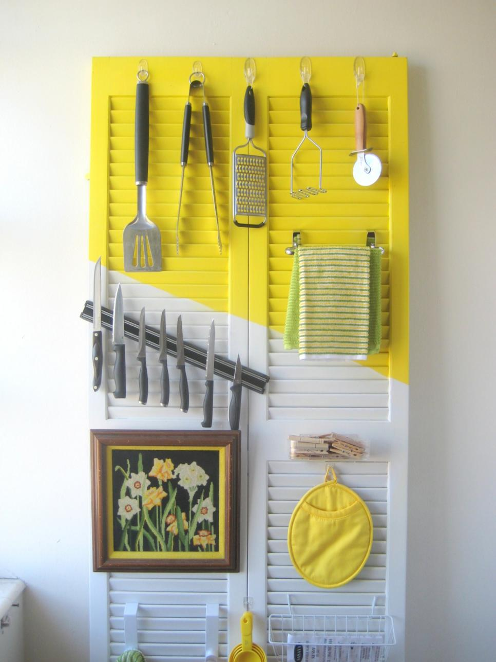 Clever storage ideas for small spaces - Clever Storage Ideas For Small Spaces 25