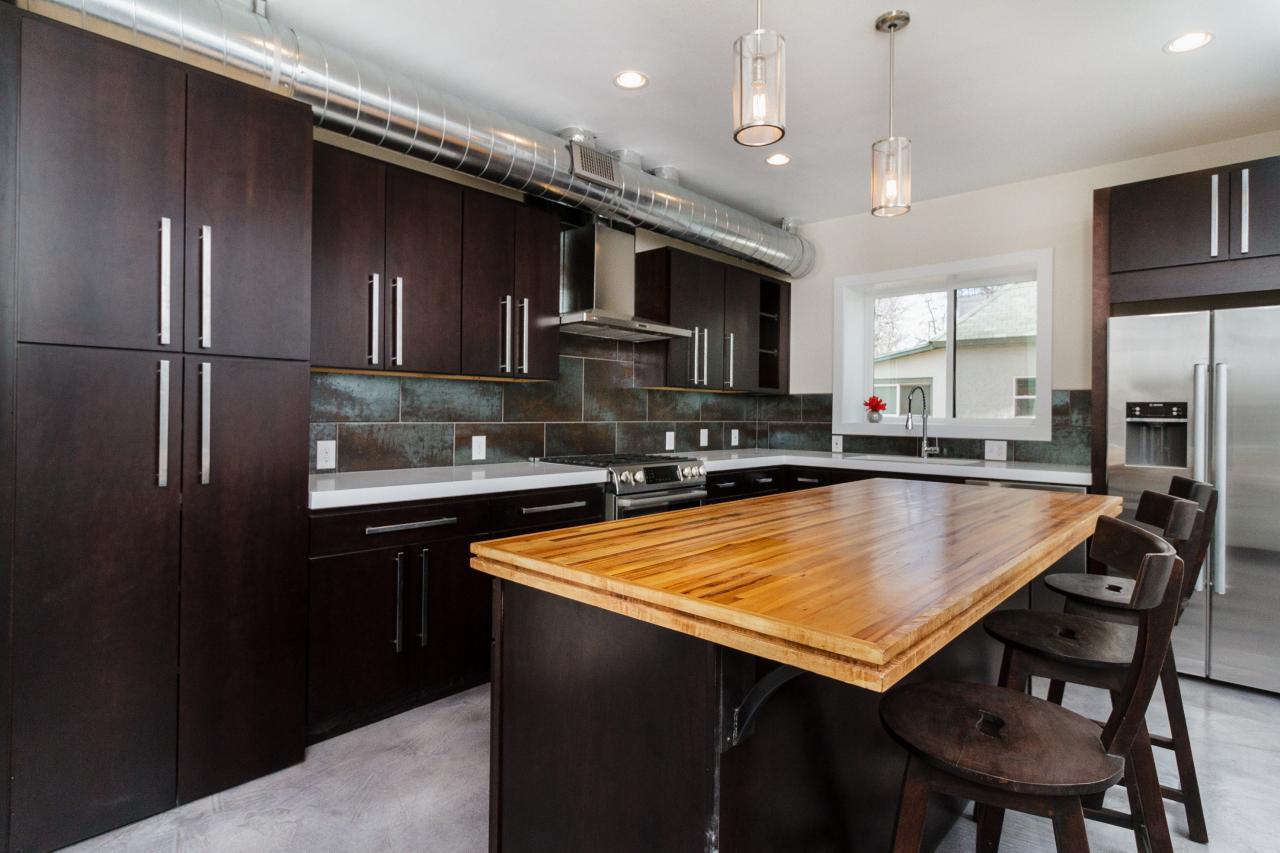 Photos hgtv for Kitchen designs denver