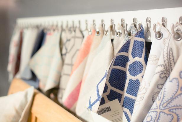 Indoor-Outdoor Fabrics