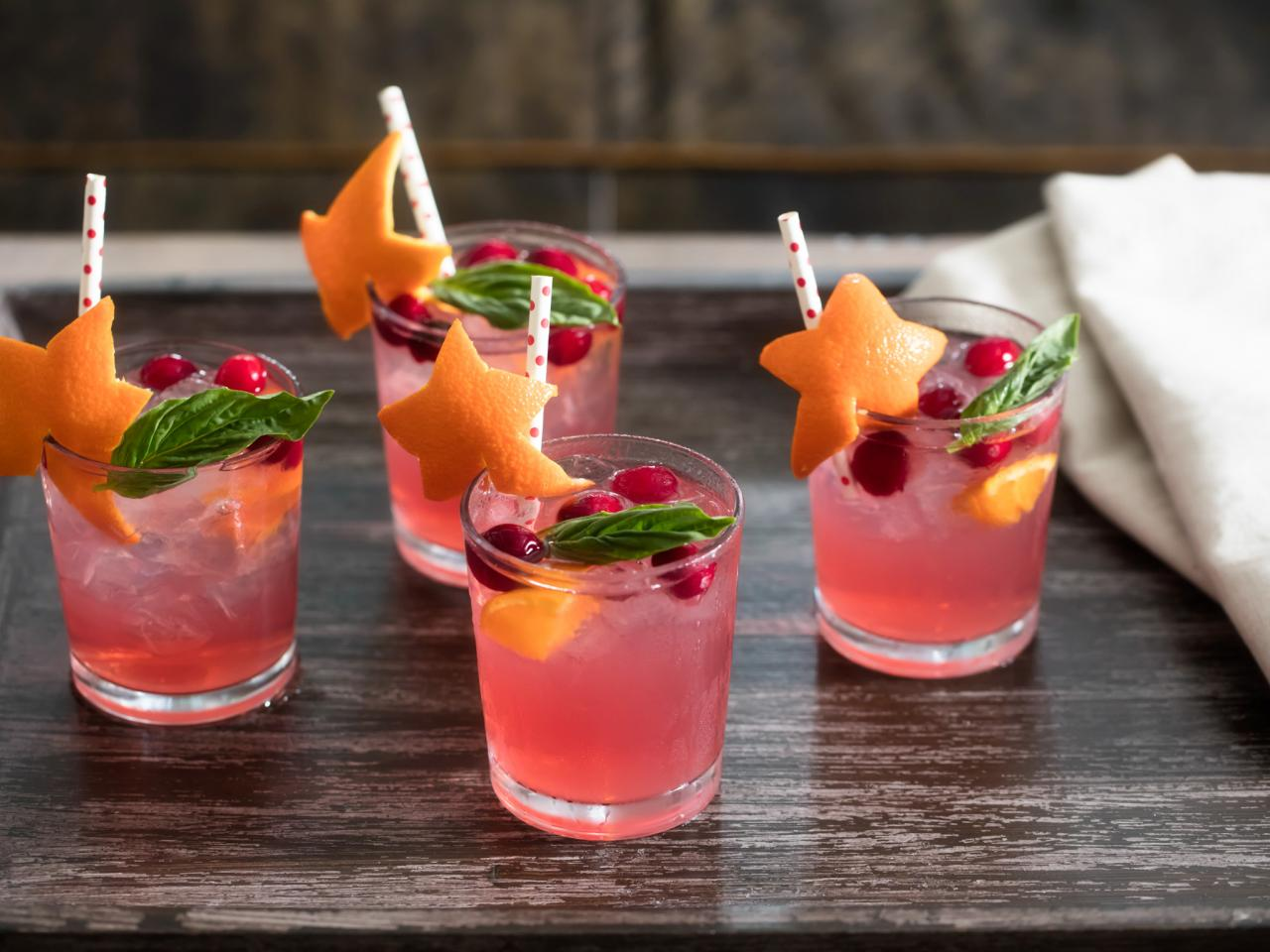 tropical cocktail recipes for an hgtv island hunters