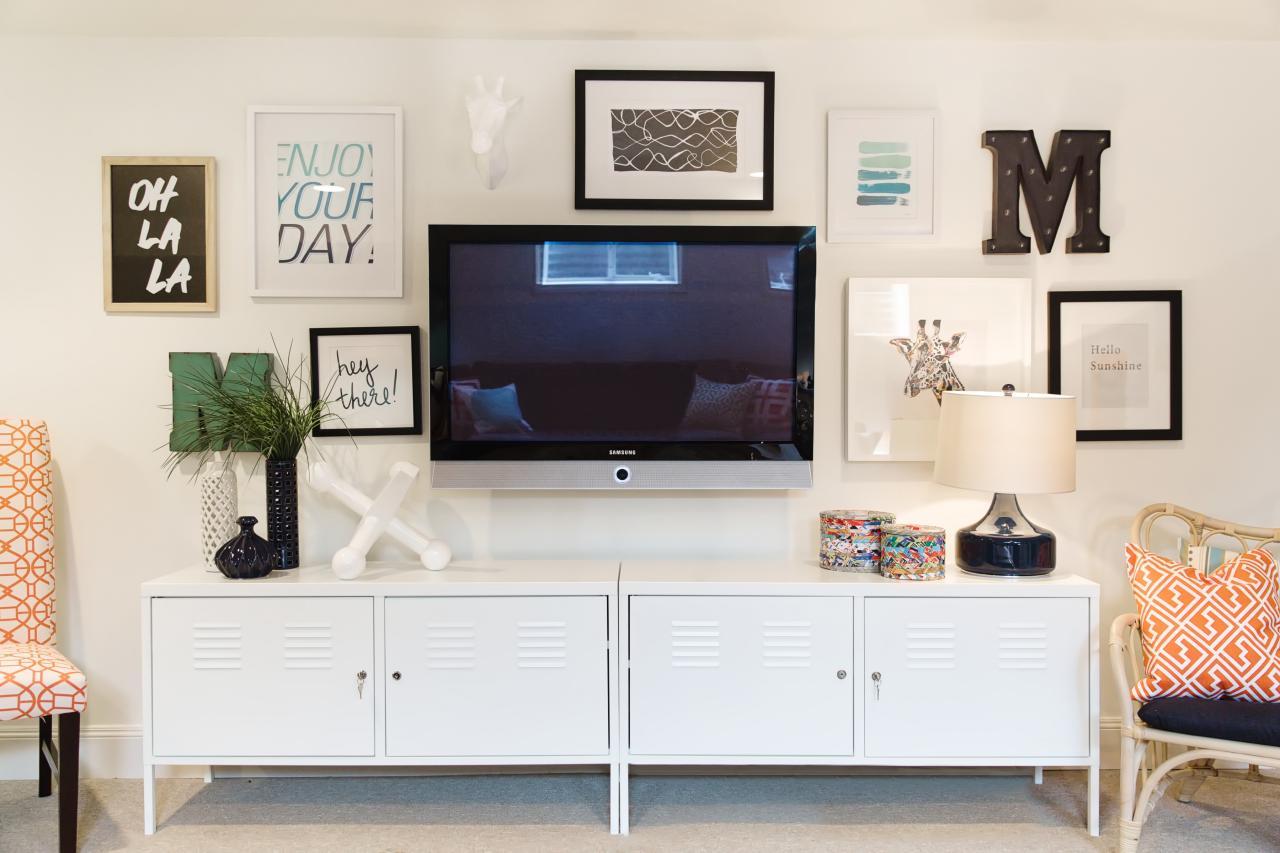 Floating Corner Shelves Living Room Tvs