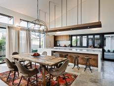 15 Open Concept Kitchens And Living Spaces With Flow 15 Photos Part 75