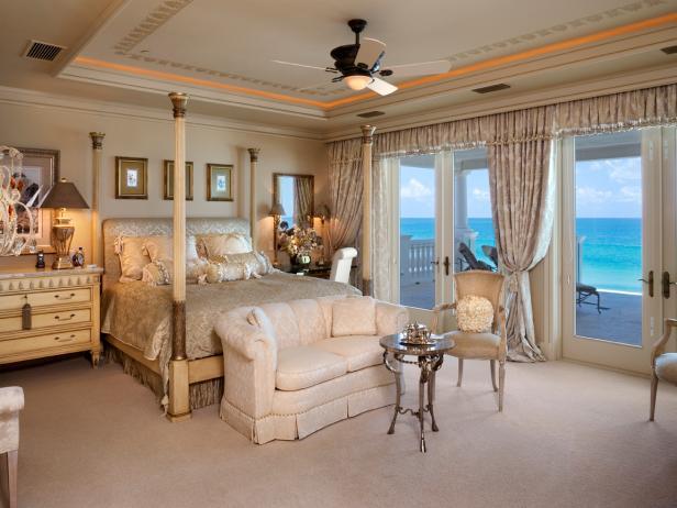 Victorian Bedroom Colors victorian bedroom photos | hgtv