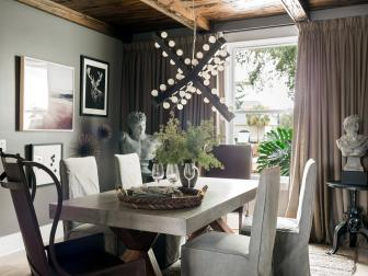 dining room. Interior Design Ideas. Home Design Ideas