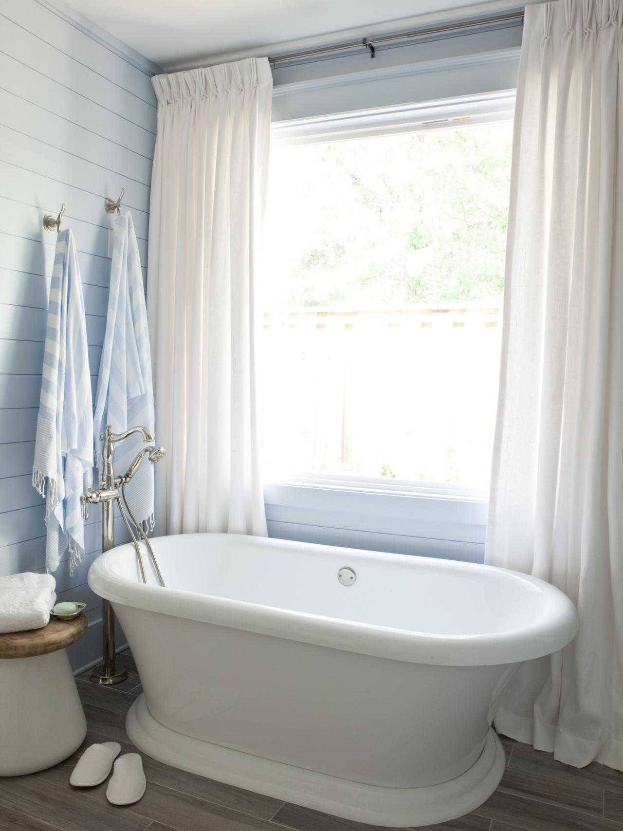 most comfortable freestanding tub. Freestanding Tub Bathtub Buying Tips  HGTV