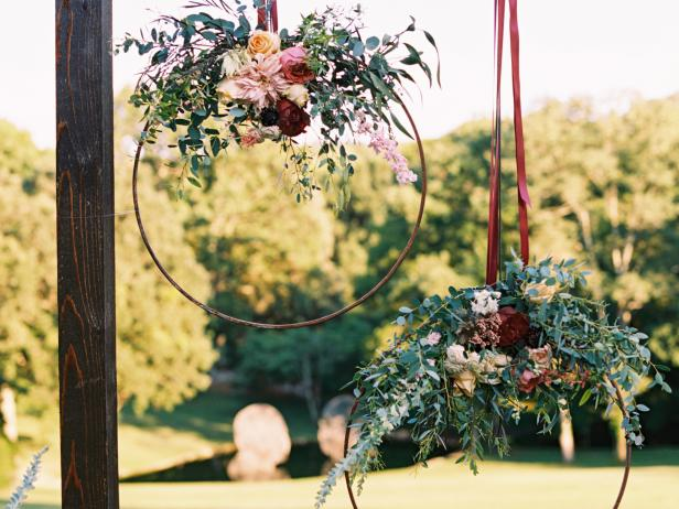 Diy wedding decorating ideas diy for Diy wedding ideas for summer