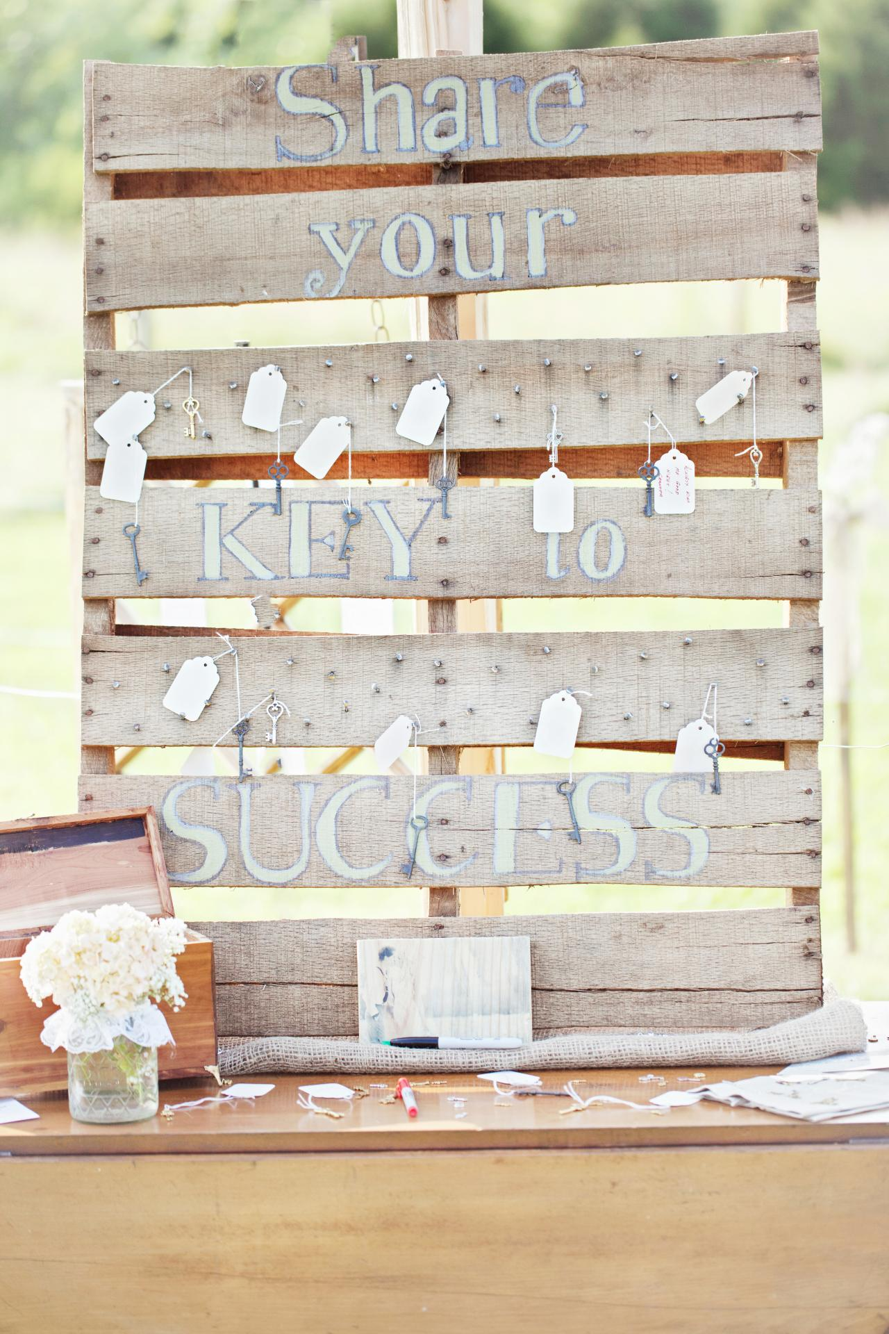 12 Easy Diy Pallet Projects Diy Network Blog Made