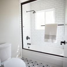 Midcentury Modern Bathroom PhotosHGTV