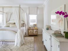 Master Bedroom Ideas, Pictures & Makeovers | HGTV