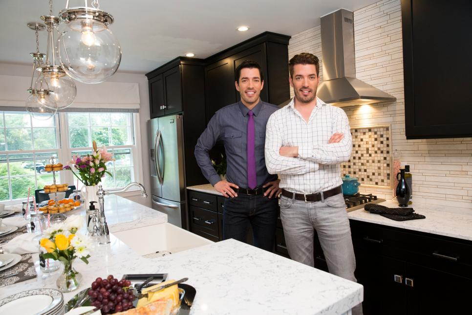 Luxurious and kid friendly this property brothers reno - Hgtv property brothers kitchen designs ...