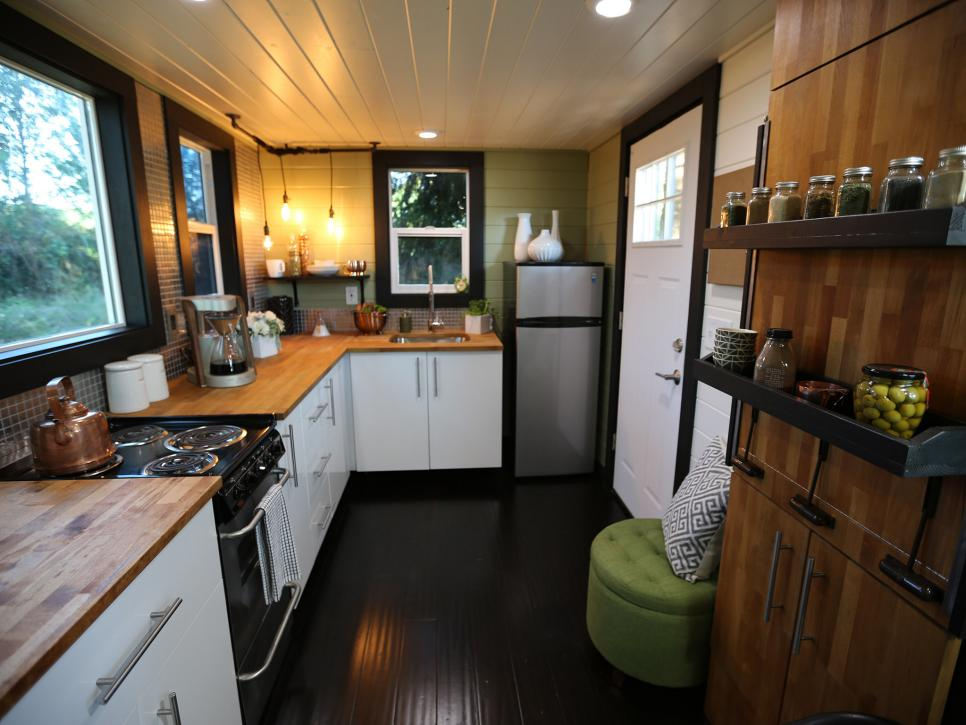 Tiny Houses That Pack Style Into Every Square Inch Tiny