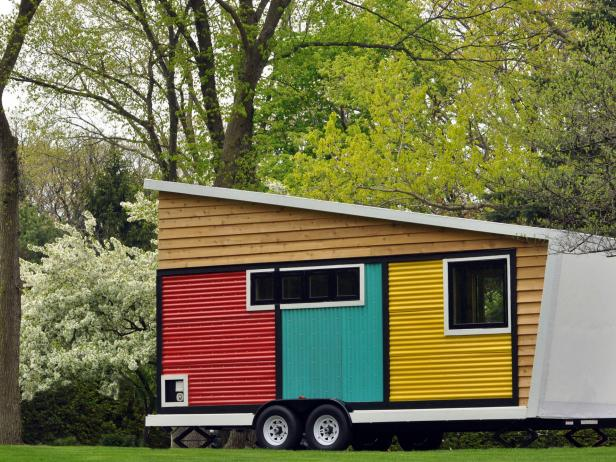 Awesome Tiny House Hunters Hgtv Largest Home Design Picture Inspirations Pitcheantrous