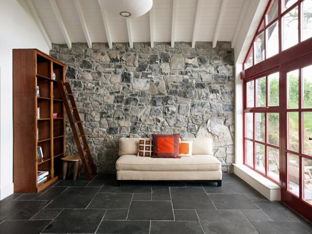 The different types of stone flooring diy Stone flooring types