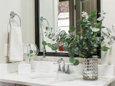 Well-Designed Vanity