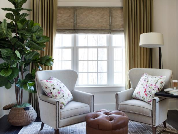 hgtv smart home 2016 chairs in master bedroom sitting area
