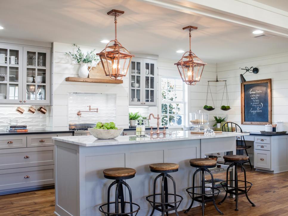 Magnolia house design