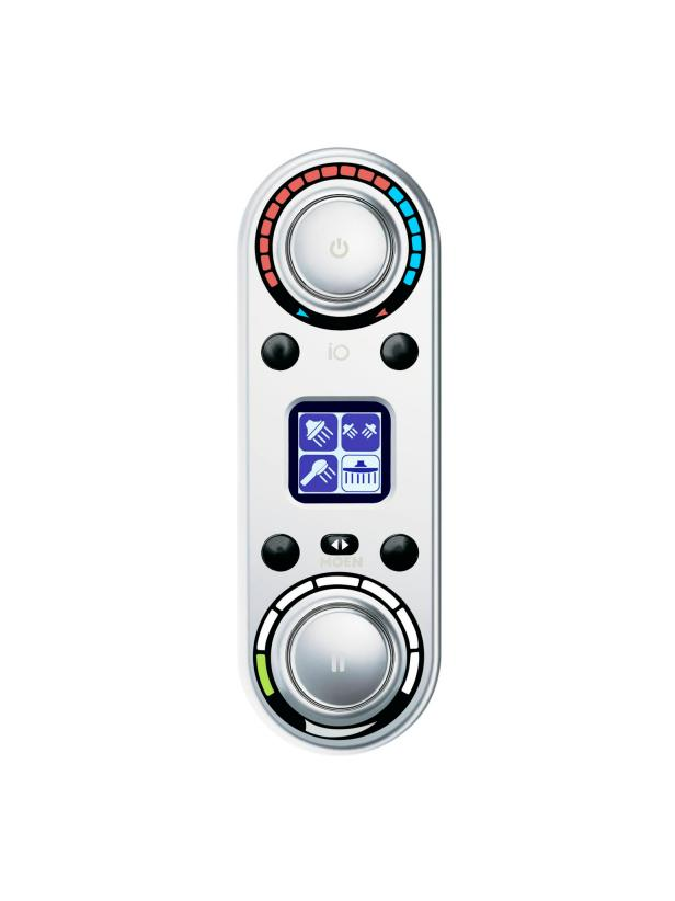 HGTV Smart Home 2016 Digital Shower Control