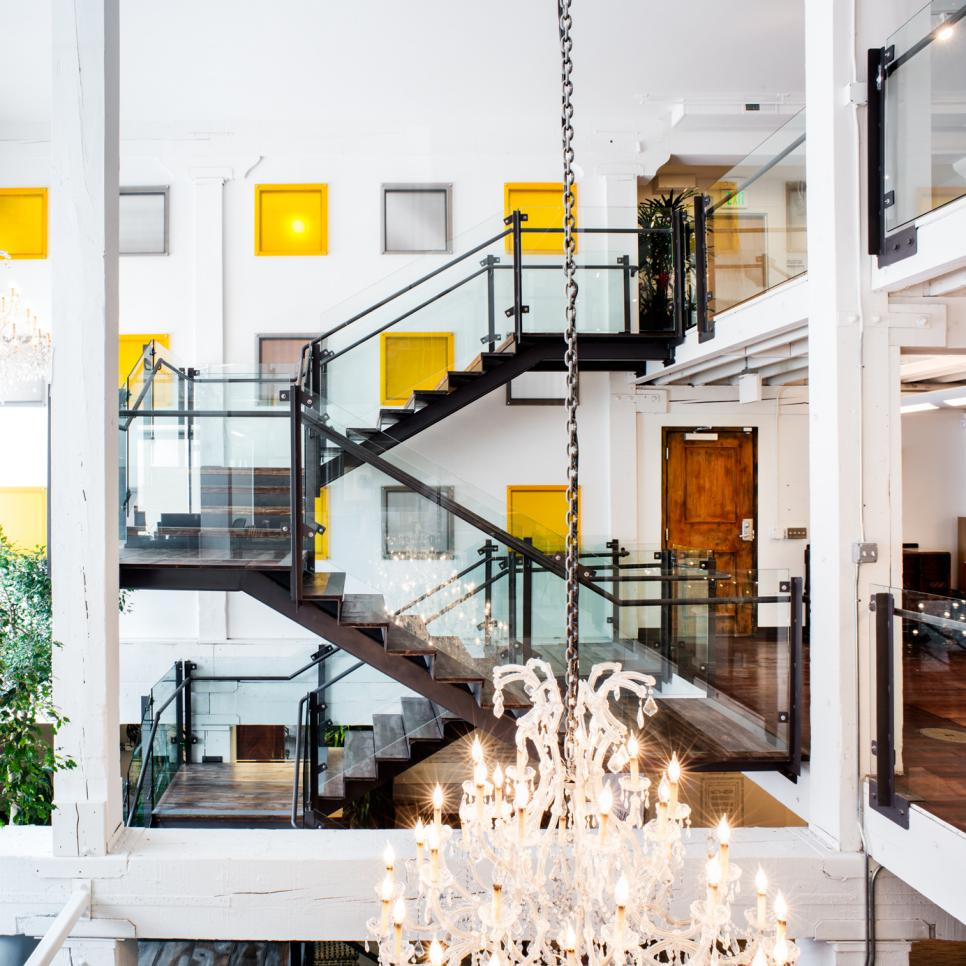20 Gorgeous Staircases In Multiple Design Styles Hgtv