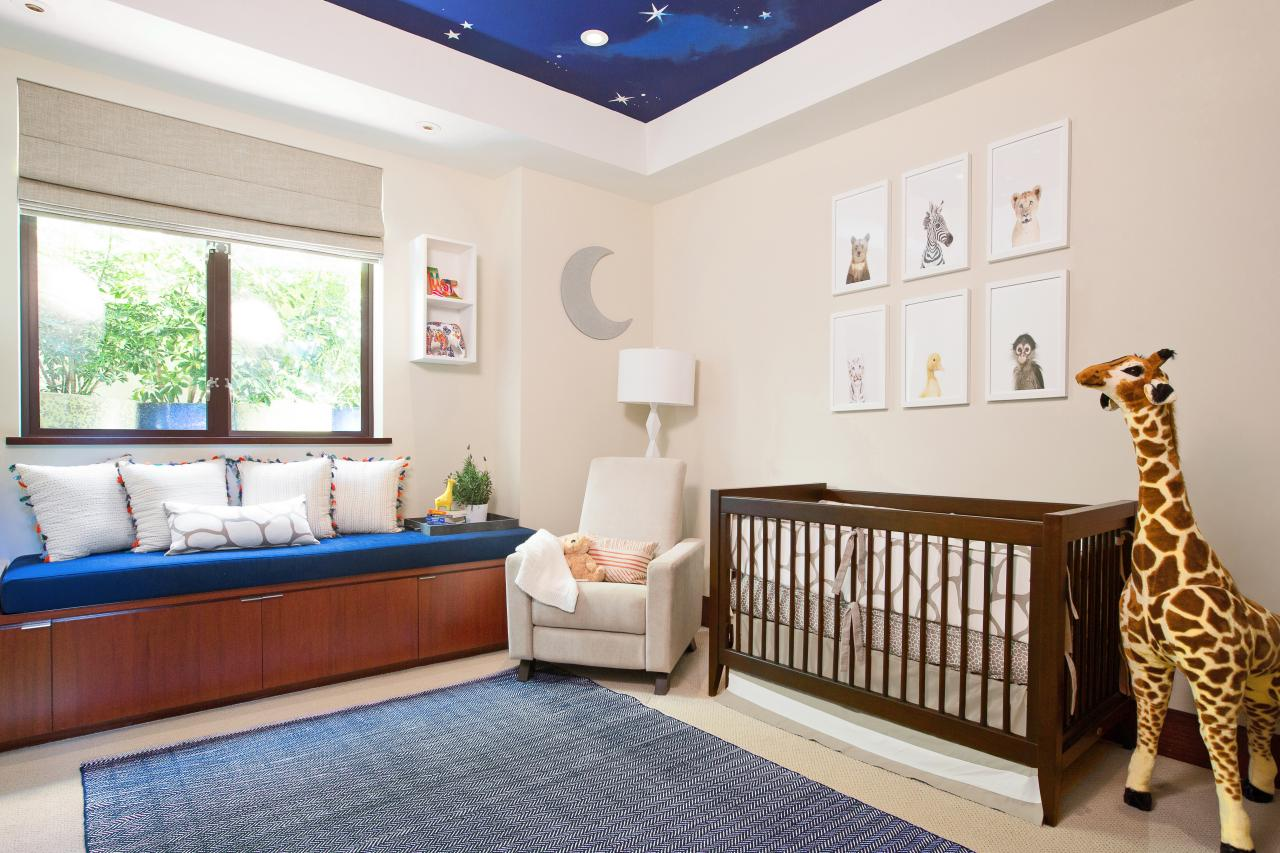 everything we know about beyonce 39 s nursery design ideas for twins hgtv 39 s decorating design. Black Bedroom Furniture Sets. Home Design Ideas