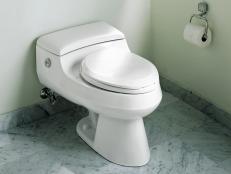 The Lowdown On Low Flow Toilets Hgtv