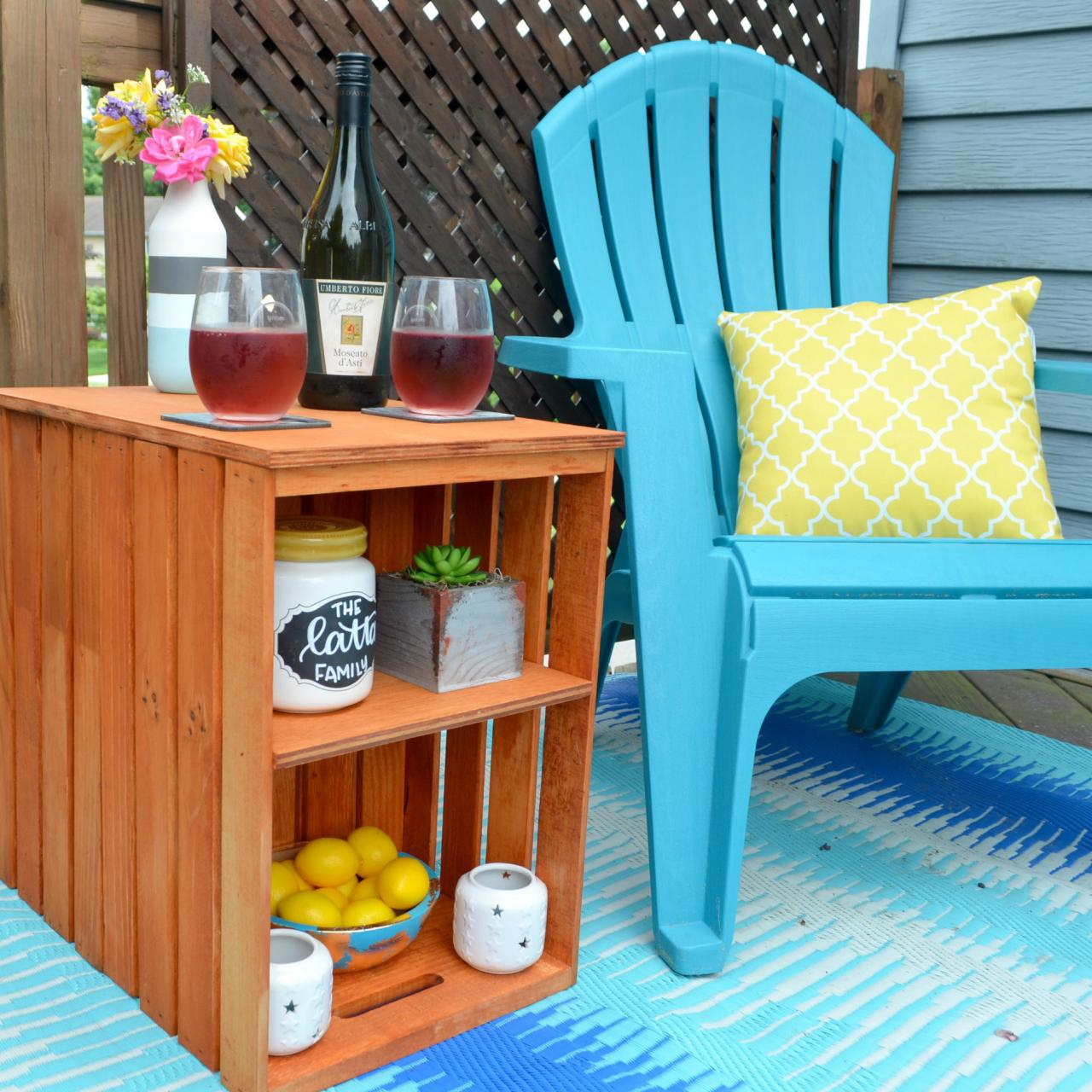 20 Smart Outdoor Storage Solutions To Keep Tools And Toys
