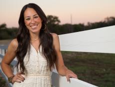 Host Joanna Gaines, of HGTV's Fixer Upper